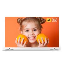酷开 65K6S 65英寸4K防蓝光护眼全面屏教育电视机产品图片主图