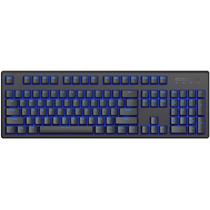 雷柏 V708多模式背光游戏机械键盘产品图片主图