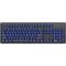 雷柏 V708多模式背光游戏机械键盘产品图片1