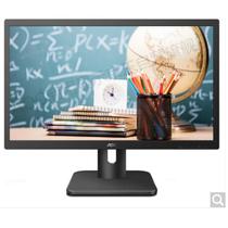 AOC 9E1H 18.5英寸 低蓝光模式 不闪屏 LED背光 节能认证 快拆支架 电脑显示器(HDMI)产品图片主图
