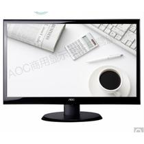 AOC E2250SD 22英寸16:10宽屏LED背光液晶电脑显示器 支持壁挂产品图片主图