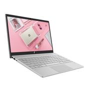 惠普 星 13-an0002TU 13.3英寸轻薄笔记本电脑((i3-8145U 4G 256G)