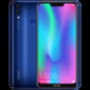 荣耀 畅玩8C全网通标配版 4GB+32GB(极光蓝)