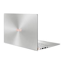 华硕 灵耀U 2代 13.3英寸超窄边框超轻薄笔记本电脑(i7-8565U 8G 256GSSD )产品图片主图