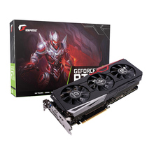 七彩虹 iGame GeForce RTX 2070 Ultra OC产品图片主图