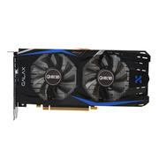 影驰 GeForce GTX 1060 骁将X