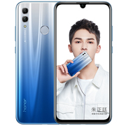 荣耀 10青春版系列 全网通版6GB+64GB 渐变蓝