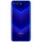 荣耀 V20全网通 MOSCHINO联名版魅海蓝8GB+256GB产品图片1