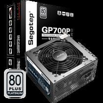 鑫谷 GP700P白金版(新版黑)产品图片主图