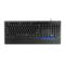 雷柏 NK2000有线键盘产品图片1