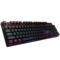 雷柏 V500PRO混彩背光游戏机械键盘产品2019版产品图片3