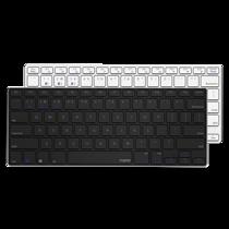 雷柏 E6080蓝牙刀锋键盘产品图片主图