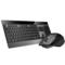 雷柏 MT980S多模式无线键鼠套装产品图片2