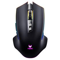 雷柏 V20PRO双模版双模无线幻彩RGB游戏鼠标产品图片主图