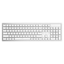 雷柏 KX200办公背光机械键盘产品图片主图