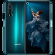 荣耀 20蓝水翡翠全网通版 8GB+128GB