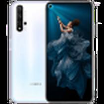 荣耀 20冰岛白全网通版8GB+256GB产品图片主图