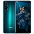 荣耀 20蓝水翡翠全网通版8GB+256GB