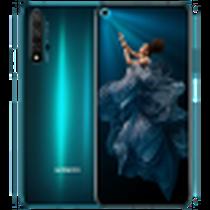 荣耀 20蓝水翡翠全网通版8GB+256GB产品图片主图