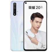 荣耀 荣耀20S 全网通版6GB+128GB 蝶羽白