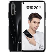 荣耀 荣耀20S 全网通版8GB+128GB 蝶羽黑产品图片主图
