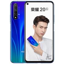 荣耀 荣耀20S 全网通版8GB+128GB 蝶羽蓝产品图片主图