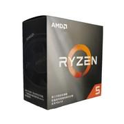 AMD 锐龙5 3500X
