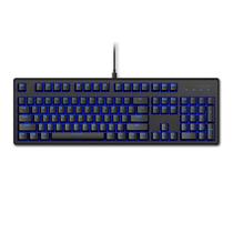 雷柏 V808背光游戏机械键盘产品图片主图