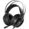 雷柏 VH500虚拟7.1声道游戏耳机产品图片1