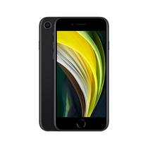 苹果 iPhoneSE 128GB黑色4G手机产品图片主图