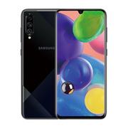 三星 GalaxyA70sSM-A70706400万后置三摄4500mAh超长续航游戏手机8GB+128GB光谱黑