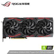 华硕 猛禽ROG-STRIX-GeForceRTX2080SUPER-A8G-GAMING2080S1650-1860MHz15500MHz显卡8G