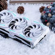 华硕 猛禽ROG-STRIX-GeForceRTX2080TI-O11G-WHITE白色限定版1350-1770MHz14800MHz显卡11G