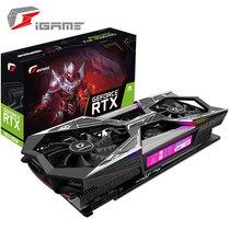 七彩虹 iGameGeForceRTX2060SUPERVulcanXOC1650-1875MHzGDDR68G电竞游戏火神显卡产品图片主图