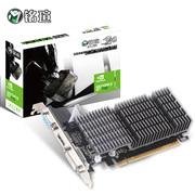 铭瑄 MS-GT710重锤II2G954MHz1600MHz2GB64bitDDR3入门显卡