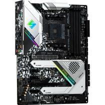 华擎 X570SteelLegend主板支持3600X3700X3800X3900XAMDX570AM4Socket产品图片主图