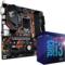 技嘉 B365MAORUSELITE主板+英特尔i3-9100F板U套装主板+CPU套装产品图片1