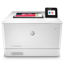 惠普 惠普HPM454dw彩色彩色打印液晶显示屏自动双面打印无线连接产品图片主图