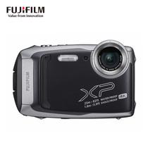 富士 XP140运动相机防水防尘防震防冻5倍光学变焦WIFI光学防抖蓝牙深银产品图片主图