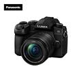 松下 G95微单相机套机数码相机vlog相机视频拍摄12-60mm标准变焦镜头