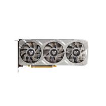影驰 GeForce RTX 2060 super 金属大师 OC产品图片主图