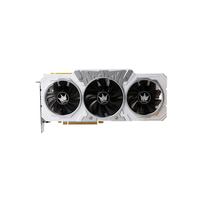 影驰 GeForce RTX 2080 SUPER HOF Classic产品图片主图
