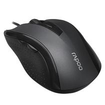 雷柏 N300有线光学鼠标产品图片主图