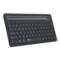 雷柏 XK100蓝牙键盘产品图片2