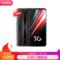 努比亚 红魔5G电竞游戏手机12GB+256GB骇客黑骁龙865144Hz屏幕刷新率内置风扇散热产品图片1