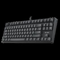 雷柏 V860-87游戏机械键盘产品图片主图
