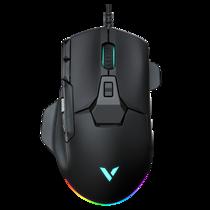 雷柏 V330幻彩RGB游戏鼠标产品图片主图