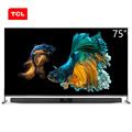TCL 75X9 8K QLED电视