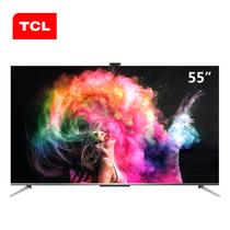 TCL Q78D旗舰云社交智慧电视产品图片主图
