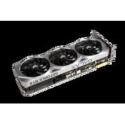 影驰 GeForce RTX 3090 金属大师